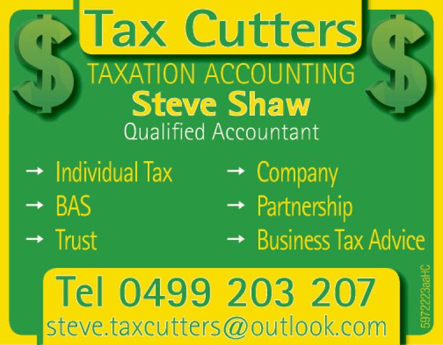 Taxation