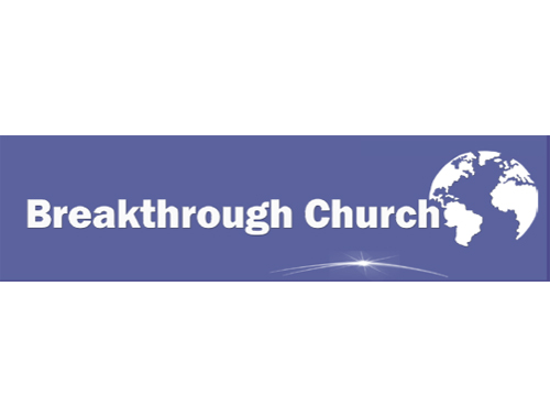 BREAKTHROUGH CHURCH PRESENTS 