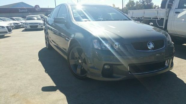 2012 Holden Commodore SS-Z with just 41,488klms!  This automatic 6.0ltr V8 has been kept in very goo...