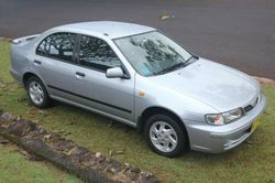 Body fair condition, serviced regularly, near new tyres, suit a student.