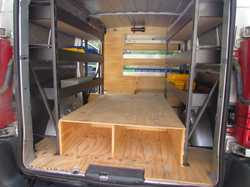 Well maintained as new tradie van , fitted with racking , common rail diesel , 6 gear manual , 62,00...