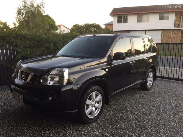 4WD. FSH, 6 mths rego, 4x4 , tow bar , window tint, alloy wheels. Brighton 4017 - $12,900