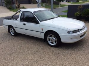 Holden Ute For Sale
