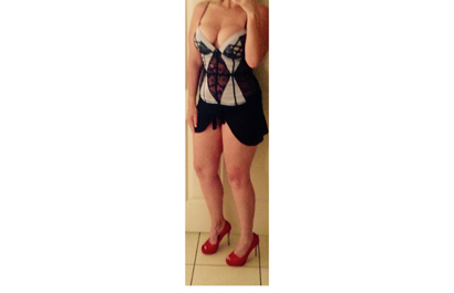 Blonde 34yo Classy Nymph    Click on Web link for more information    WWW.PRIVATEGI...