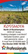 ROSSMOYA