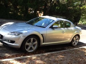 For Sale Mazda RX8