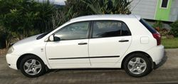 TOYOTA Corolla '03