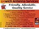 Ipswich Antenna Installations