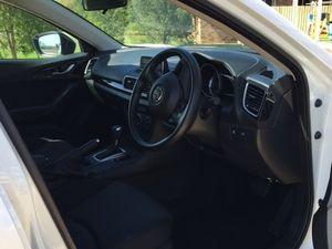 Mazda 3 Neo Hatchback