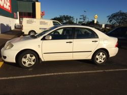 Garaged and fully serviced every 10,000kms.  Service log available.  New tyres, road worthy, clean b...