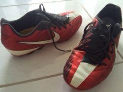 Nike size US6. vgc