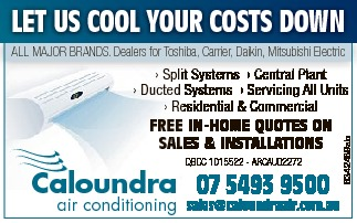 Let Us CooL Your Costs Down    All major brands. dealers for Toshiba, Carrier, Daikin,...