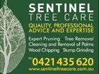 SENTINEL TREE CARE