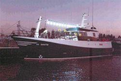 WANTED Skipper for modern purpose built tuna longliner for West Australian waters.  Please send deta...