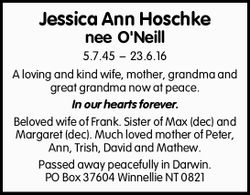 5.7.45 – 23.6.16