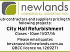 newlands COMMERCIAL CONSTRUCTION