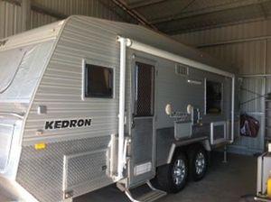 09 Kedron ATV