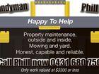Handyman Phill