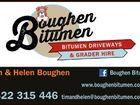 Boughen Bitumen