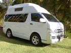 Toyota Hi_Ace Campervan