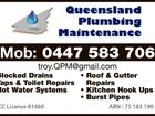 Queensland Plumbing Maintenance