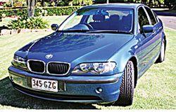 BMW 2002, 318I Executive sedan, full service history, fully optioned, 5spd auto, elec sunroof, al...