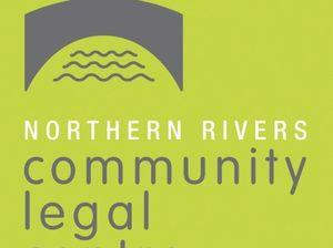 Legal Services Coordinator