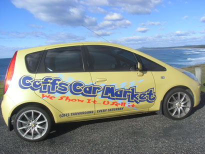 Over 100 LOCAL CARS, 4WDs CARAVANS, MOTORBIKES, BOATS, & More!