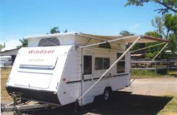 WINDSOR Genesis