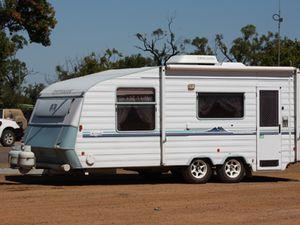 WINDSOR STATESMAN ROYALE 2000 MODEL