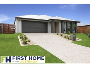 First Home Buyers - $485pw with minimal deposit