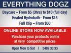 Everything Dogz