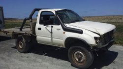 I want to buy Toyota Landcruiser utes and wagons, Hilux utes, Hiace vans, Dyna and small trucks! In...