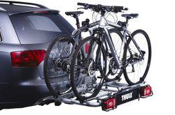 bike carrier system - needs easybase