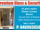 Premium Glass & Security