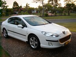 PEUGEOT 407 HDI Exec sedan, 2006, low 117km, triptronic auto, 2L diesel, leather seats, timing be...