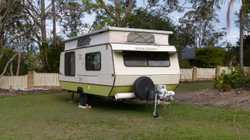 ready for off road camping house batt, ctek charger, 2kw gen, p'able solar, gas oven w 4 rings, wate...