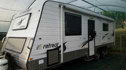 23ft ext. Suit new buyer. Loads of extras - full ensuite, washing machine, solar panels, 2 deep cycl...