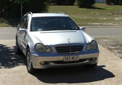 Mercedes Benz 200c Auto, excell cond, turbo charged, 240,000 kms, regular service, rego 2017, RWC...