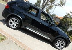 X5,4wd,xdrive,Diesel,30D,6spd steptronic,2010,leather,2nd row seats,79000kms,2 zone climate control,...