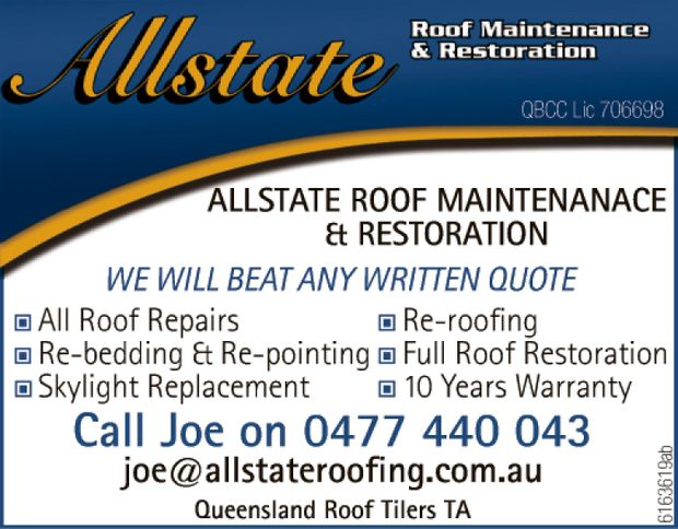 ROOFING/SKYLIGHTS