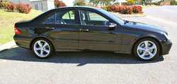 Compressor 2006, 110,000klm, RW & Rego 4/17, auto, petrol, RWD, lady owner, Reg serv, G...