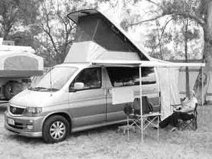 Caravans & Motor Homes