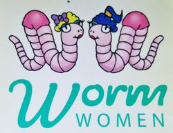 Worm Women are your local worm farmers *Live Composting Worms 200 for $10 *Starter pack for shop bou...