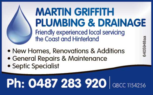Friendly experienced local servicing the Coast and Hinterland - New Homes, Renovations &a...