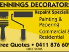 JENNINGS DECORATORS