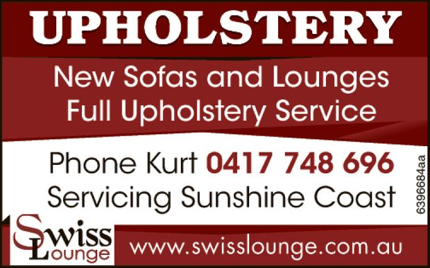 Swiss Lounge 