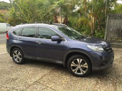 2013 Honda CRV Vti-L. One Lady owner. Full service history. Low klm's. Excellent condition inside an...
