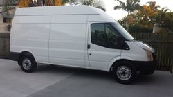 LWB HI/ROOF 6 Speed Turbo clean straight. Nice to drive. Excellent interior. RWC/Rego  273KM