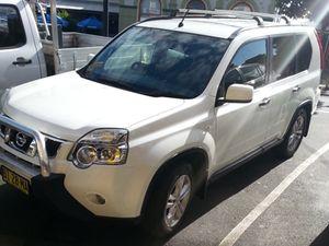 Nissan XTrail 2010